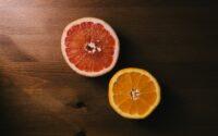 Citrusoljor