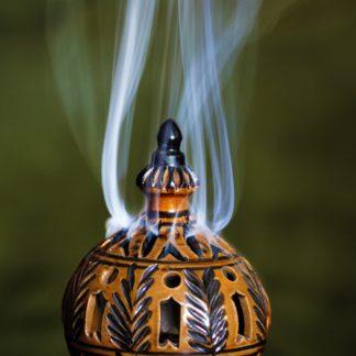 Eterisk olja – Frankincense carteri eko 10 ml