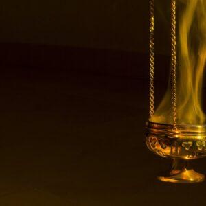 Frankincensehydrolat 100 ml