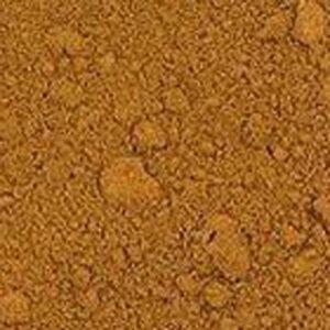 Mineral Foundation DP20 7 gr