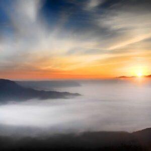 Om Guidad Aroma Meditation